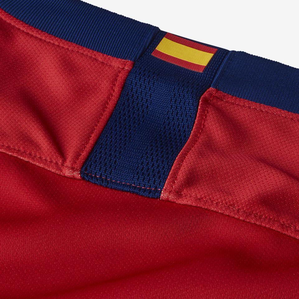 43265952ce21d 2018 19 Atlético de Madrid Stadium Home Kit. Nike.com GB