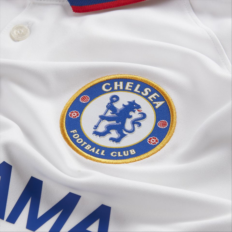 CHELSEA FC 2019/20 Stadium Away Jersey
