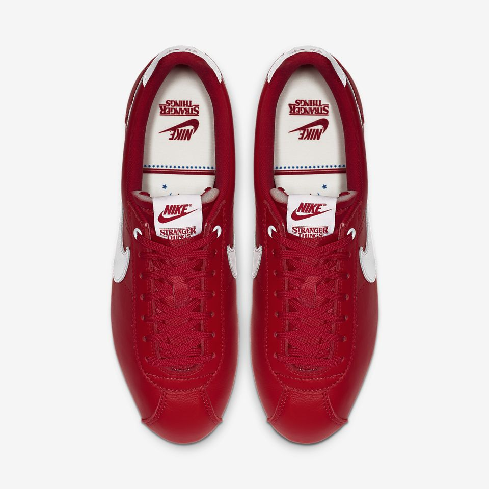 a439cd4c0b Nike x Stranger Things Cortez 'OG Collection' Release Date. Nike+ SNKRS