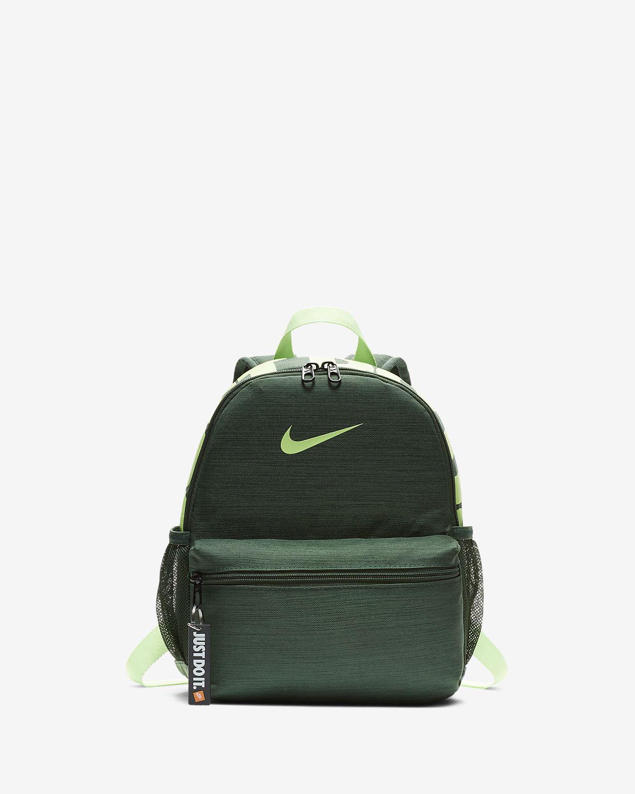 Nike Brasilia Just Do It Kids' Backpack (Mini)