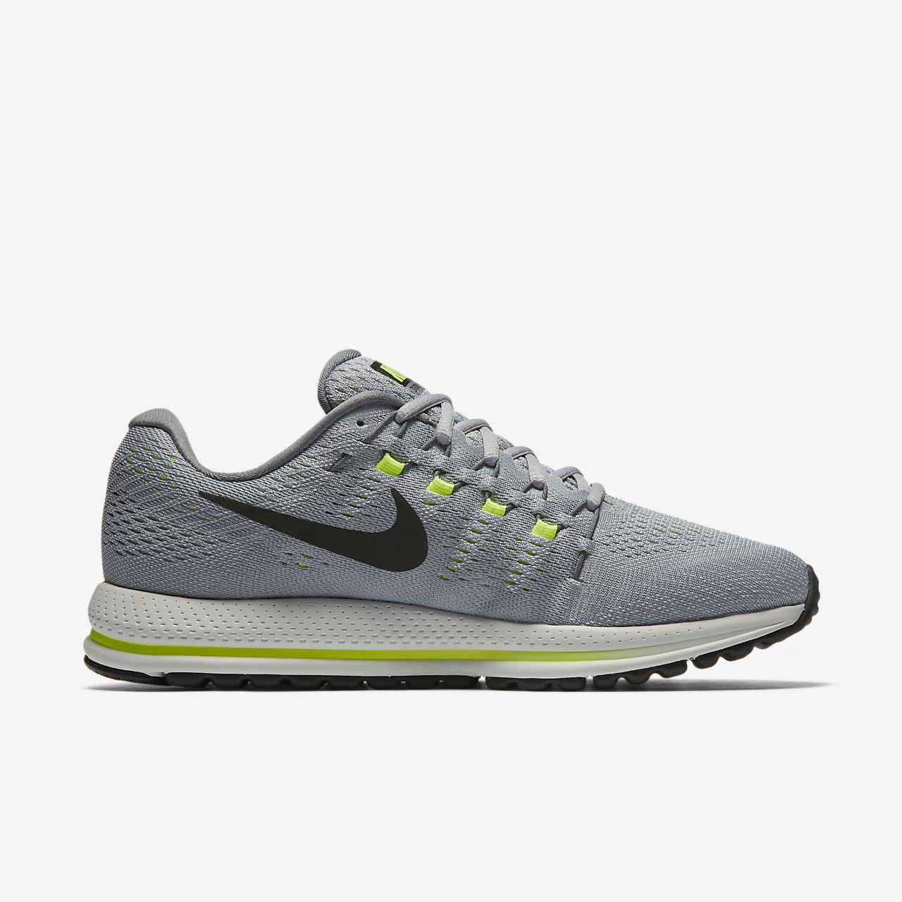 ... Nike Air Zoom Vomero 12 (Wide) Men's Running Shoe