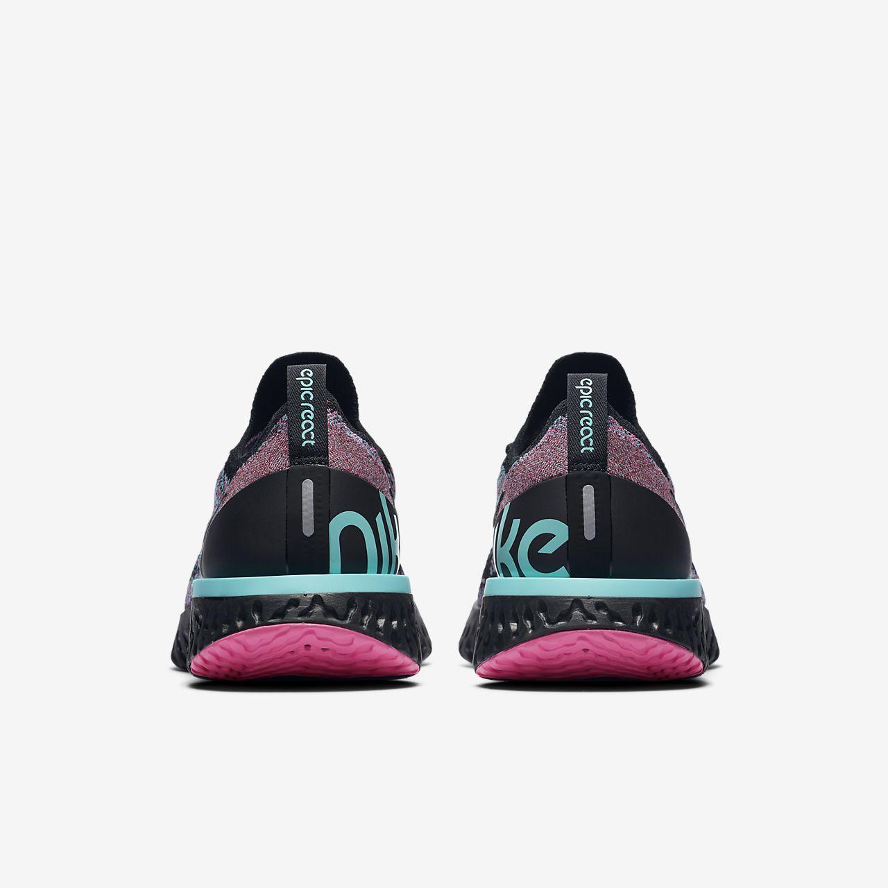 0a56081af4d1 Nike Epic React Flyknit 1 Men s Running Shoe. Nike.com