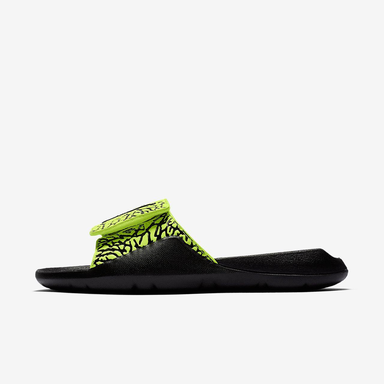 Jordan Hydro 7 V2 (GS) 大童拖鞋