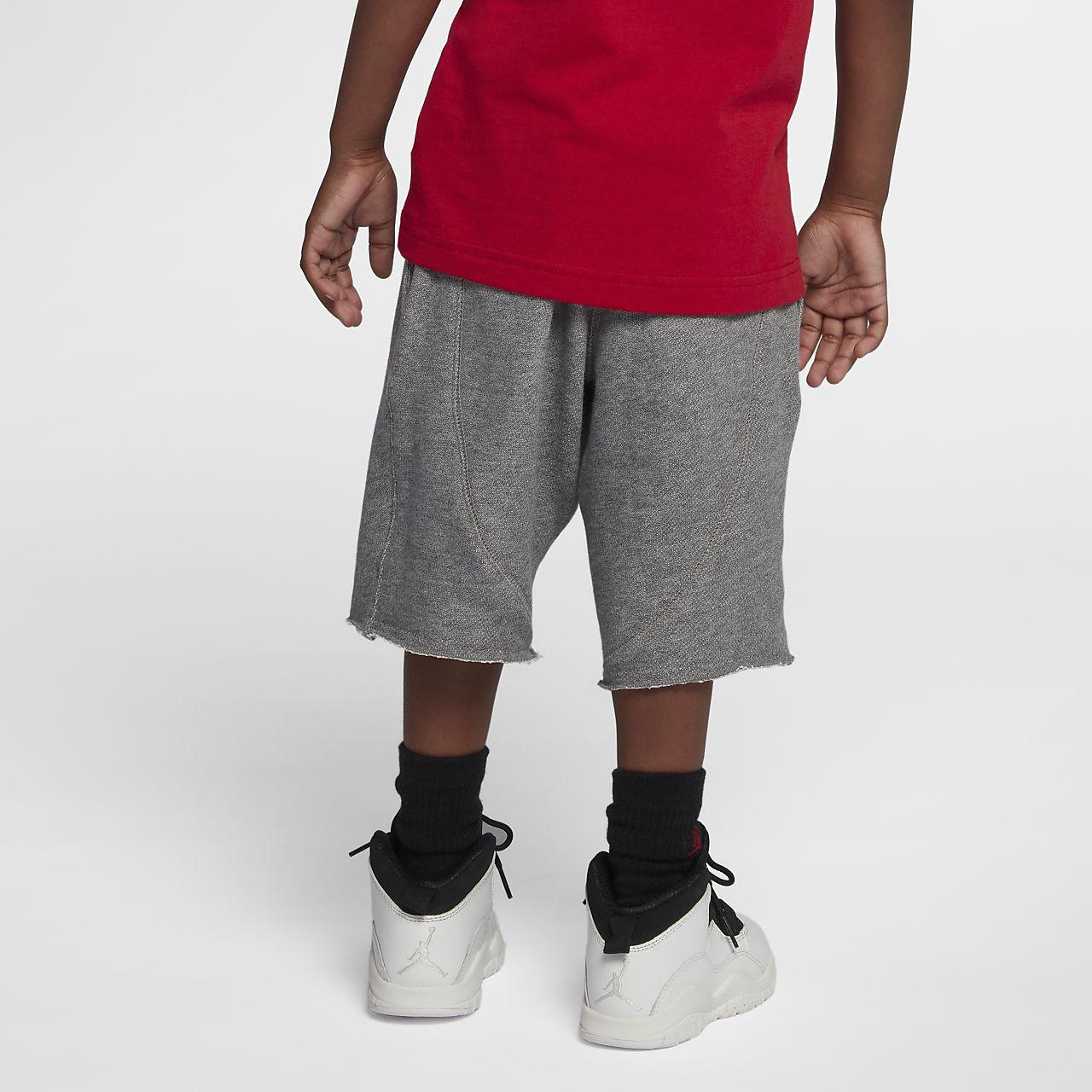 fc79947bc451 Jordan Sportswear Wings Lite Little Kids  (Boys ) Shorts. Nike.com