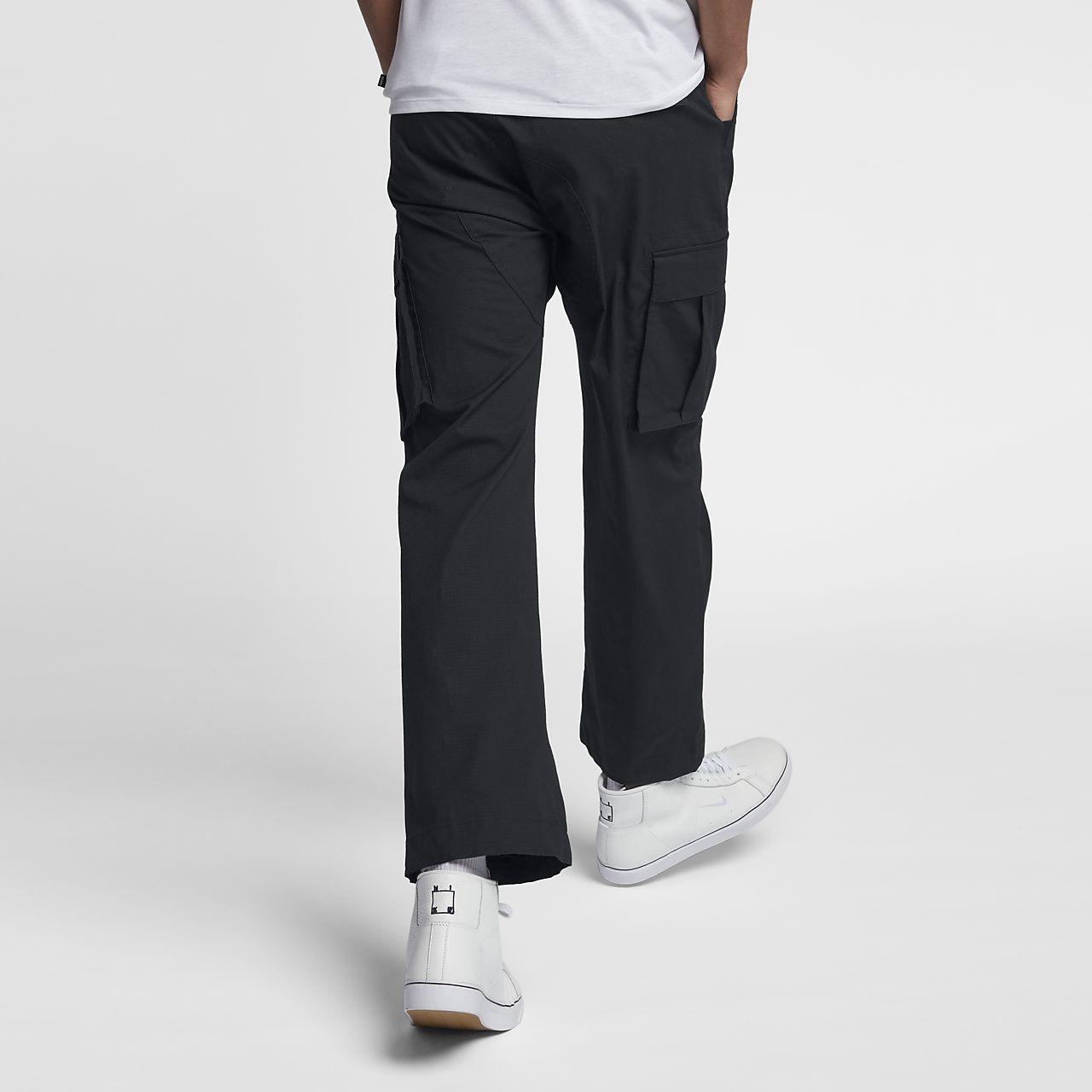 0faaf7d5b5e1 Nike SB Flex FTM Men s Skate Cargo Trousers. Nike.com GB