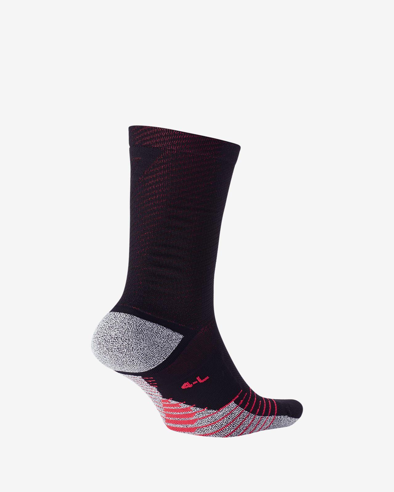 Футбольные носки до середины голени с графикой NikeGrip CR7