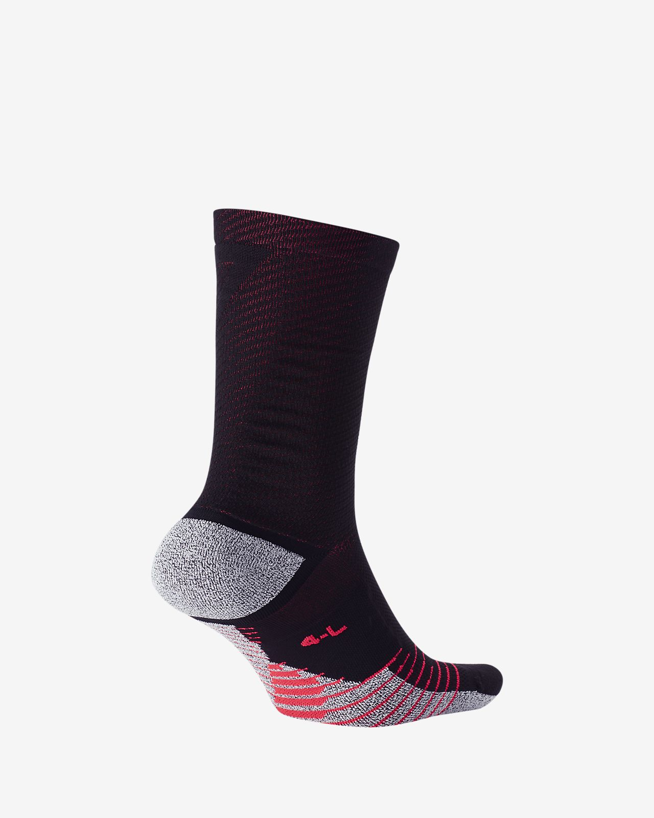 Chaussettes de football NikeGrip CR7 Graphic Crew