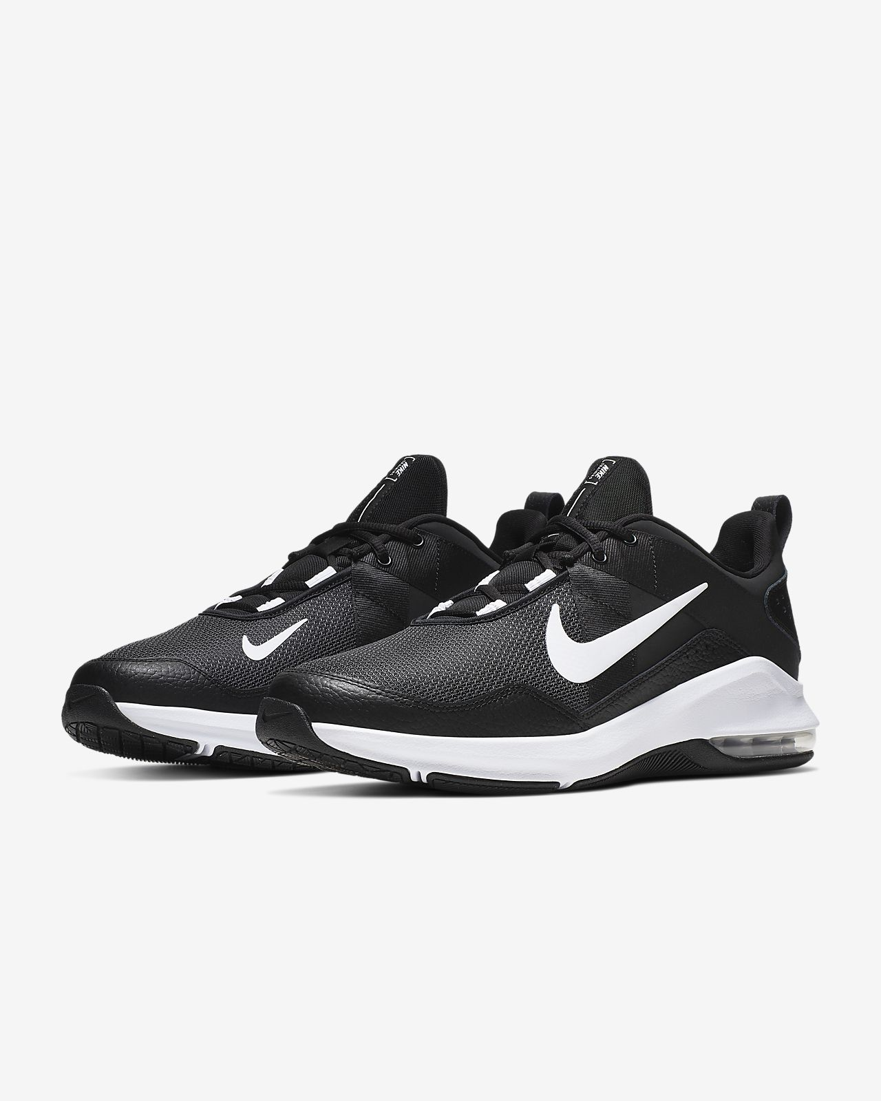 Nike Performance AIR MAX ALPHA TRAINER Chaussures d