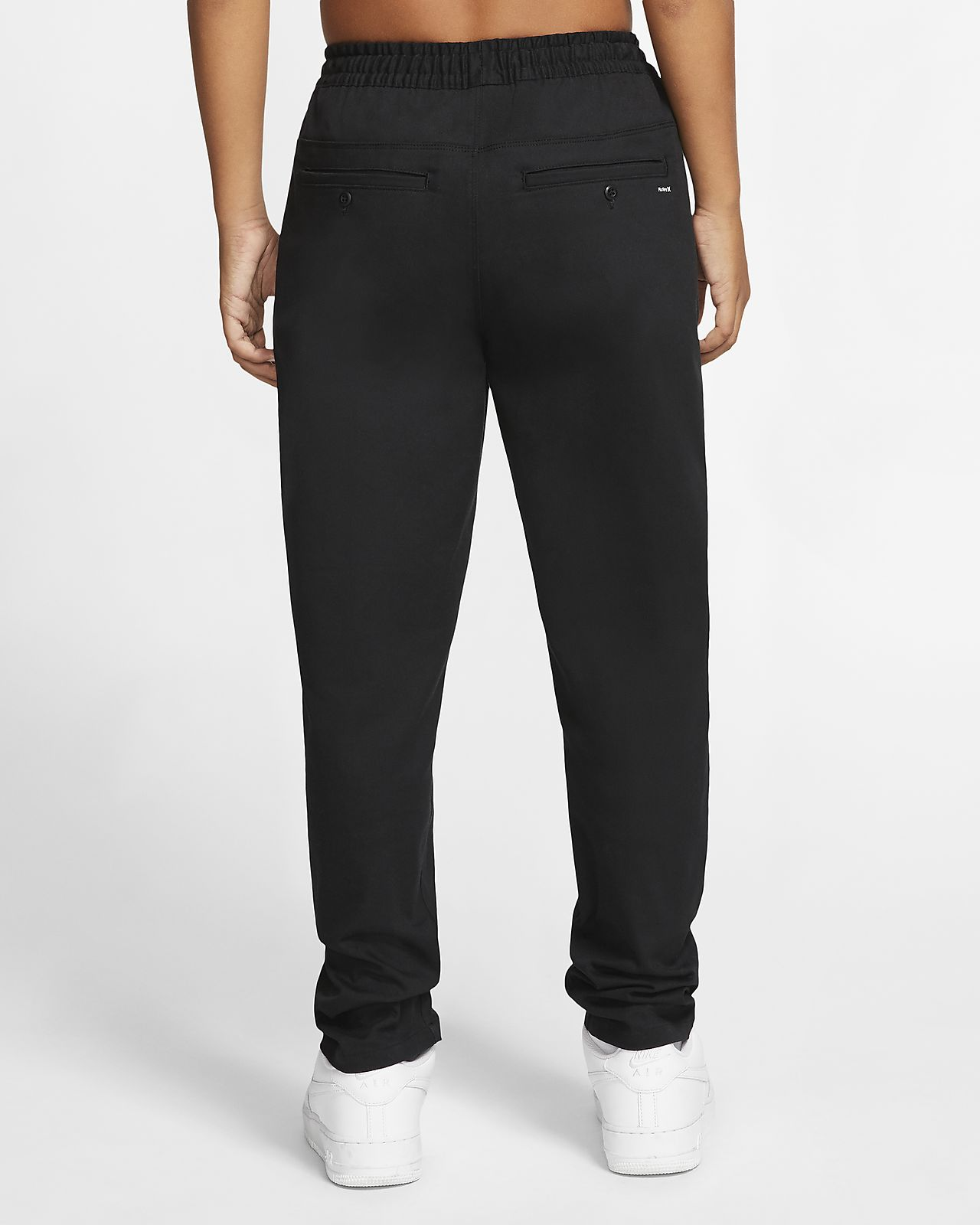 d817f962 Hurley One And Only Stretch Chino-bukse til gutt. Nike.com NO