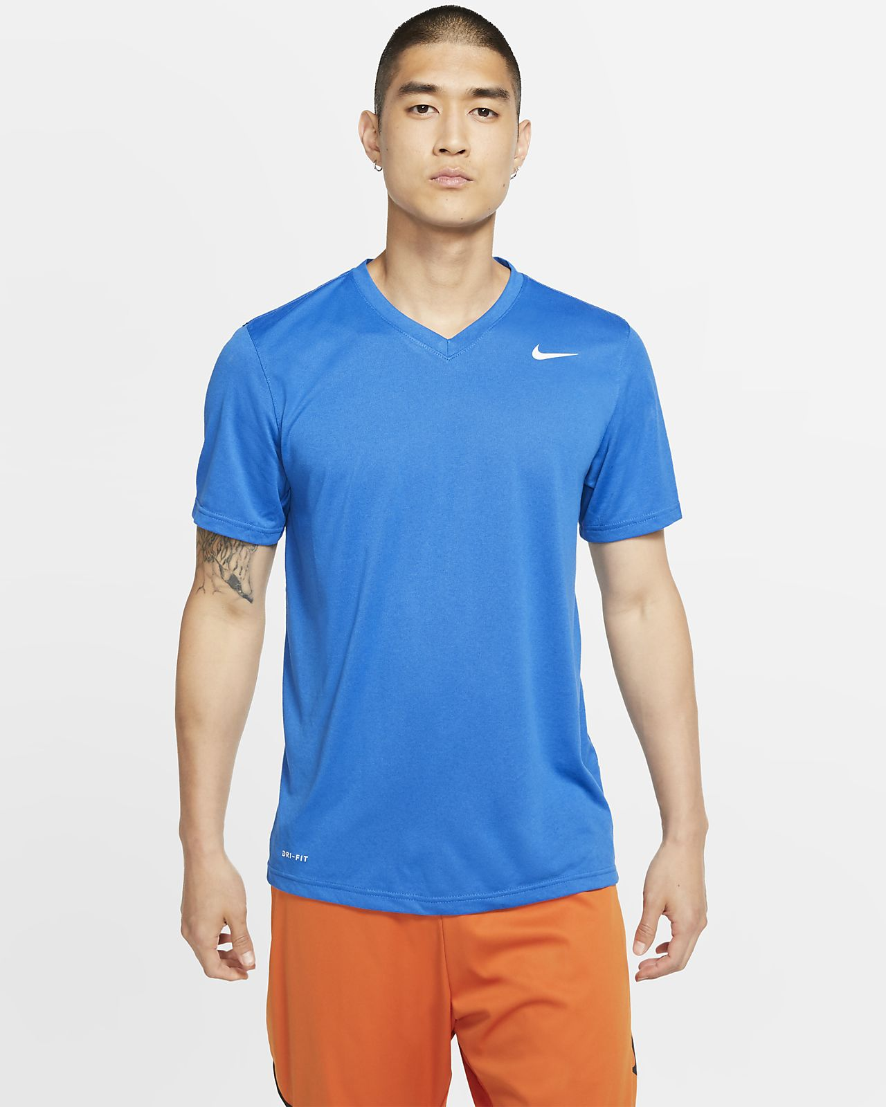 Nike Legend 2.0 V-Neck Men's Training Shirt