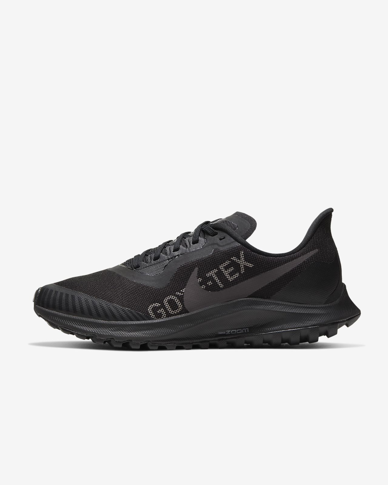 Sapatilhas de running para trilhos Nike Zoom Pegasus 36 Trail GORE-TEX para mulher