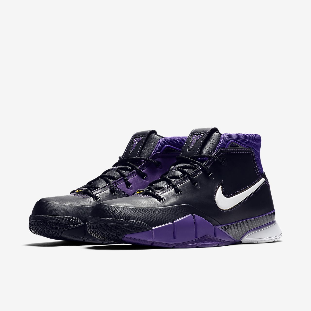 new concept d32f1 97eb1 ... Kobe 1 Protro Basketball Shoe