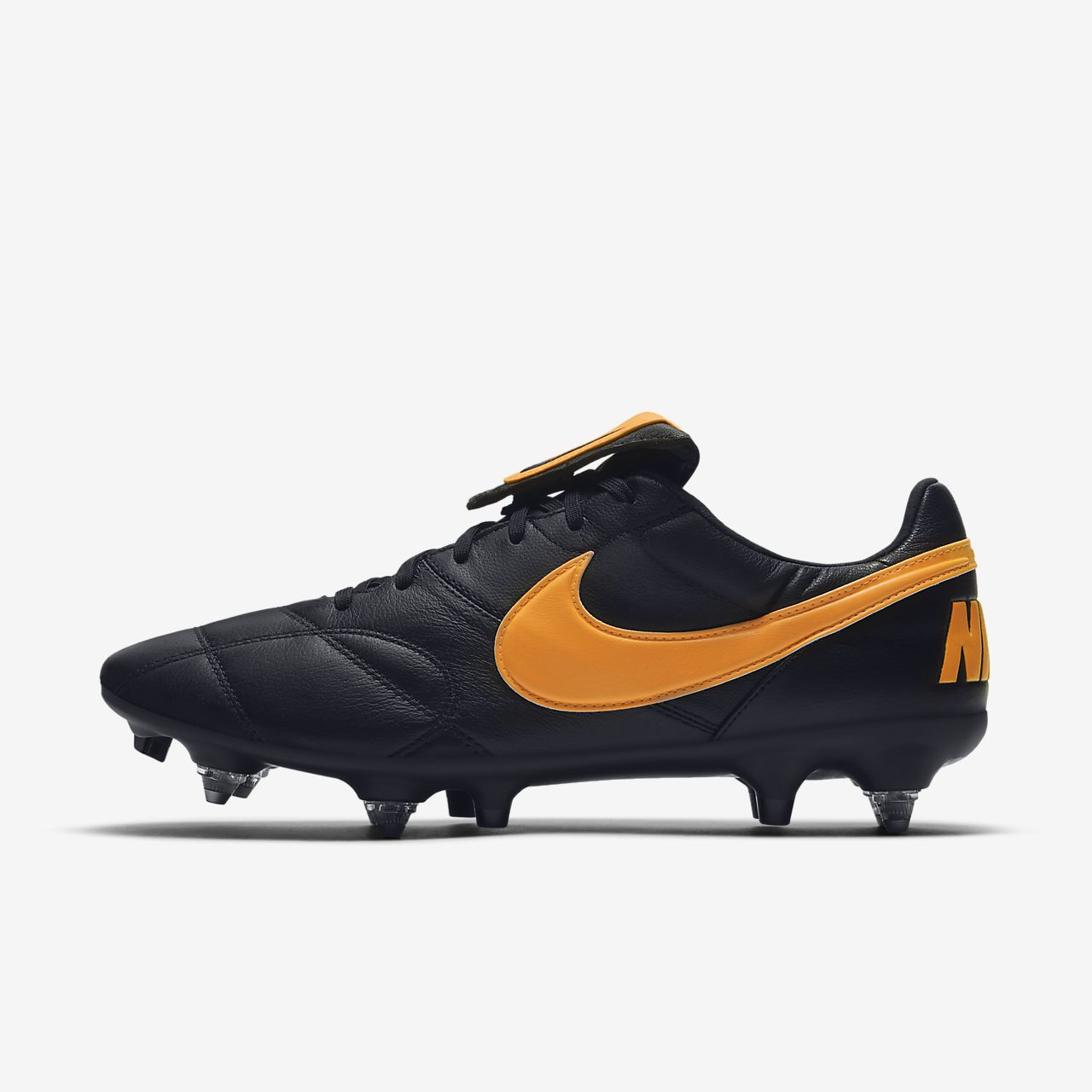 Chuteiras de futebol para terreno mole Nike Premier II Anti-Clog Traction SG-PRO