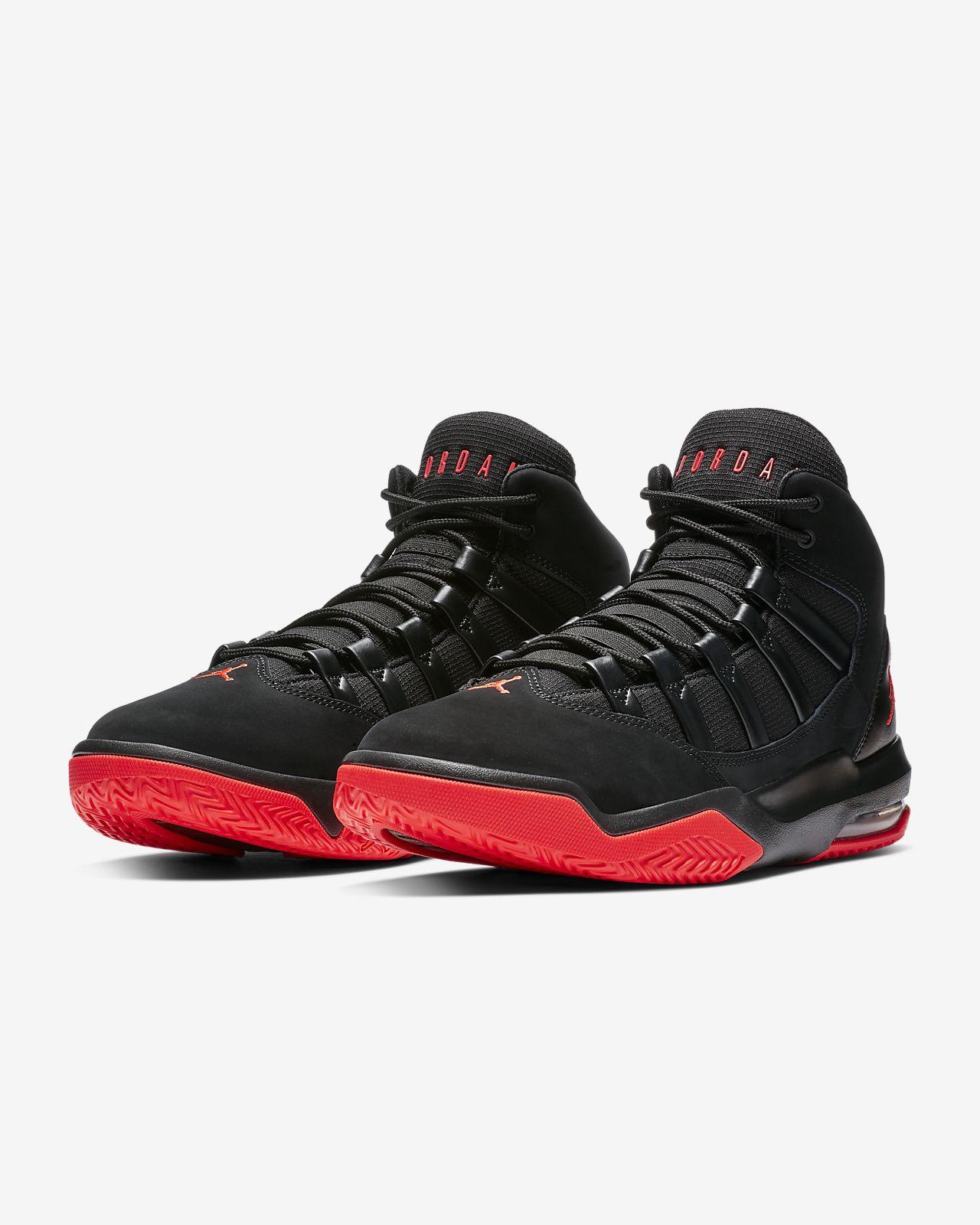 4ad3ffad3b30 Jordan Max Aura Men s Basketball Shoe. Nike.com