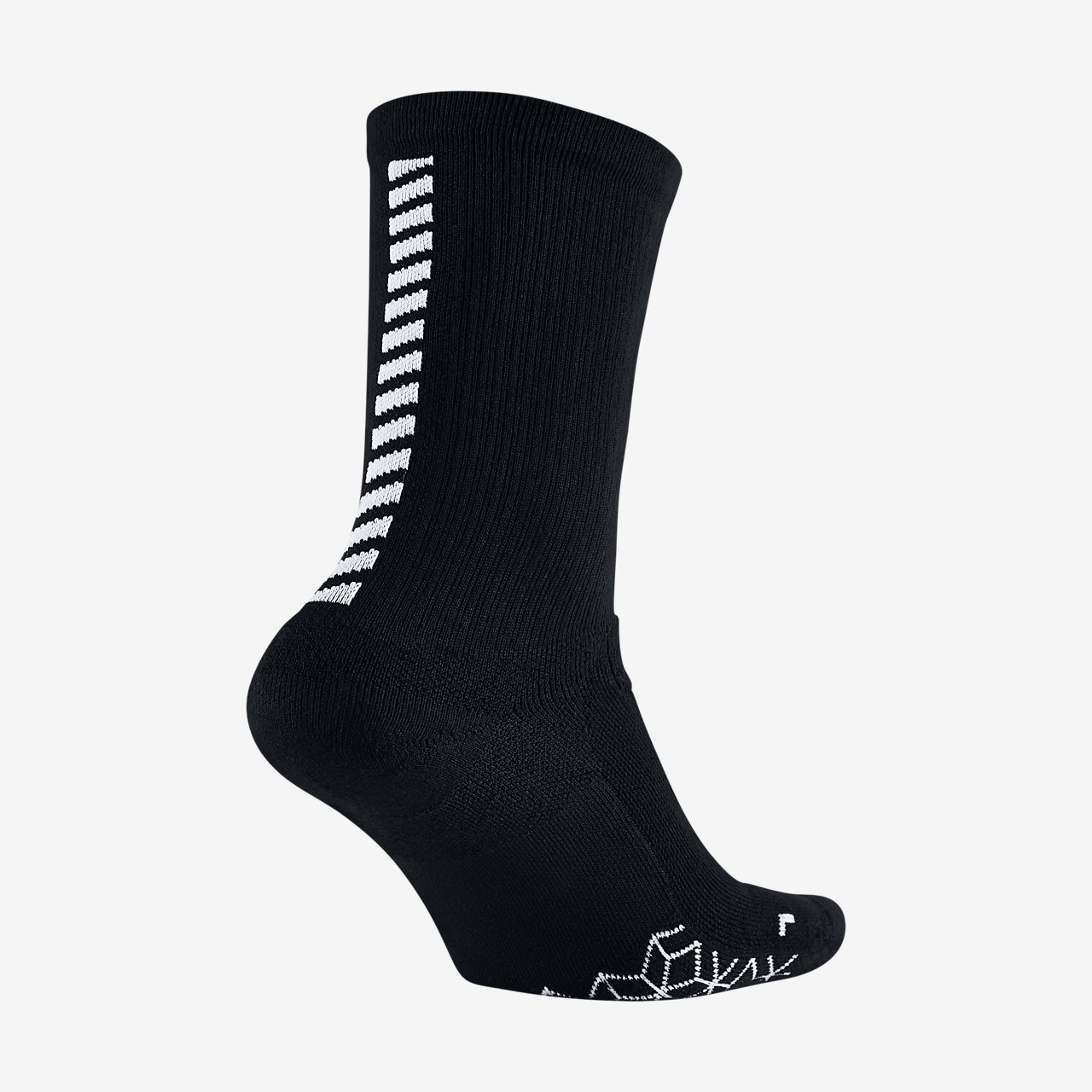 ... Nike Elite Cushion Crew – Chaussettes de running