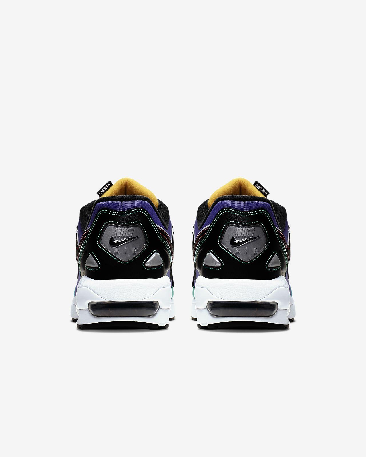 Air Max 2 Light: Nike bringt einen Schuh der 90er zurück