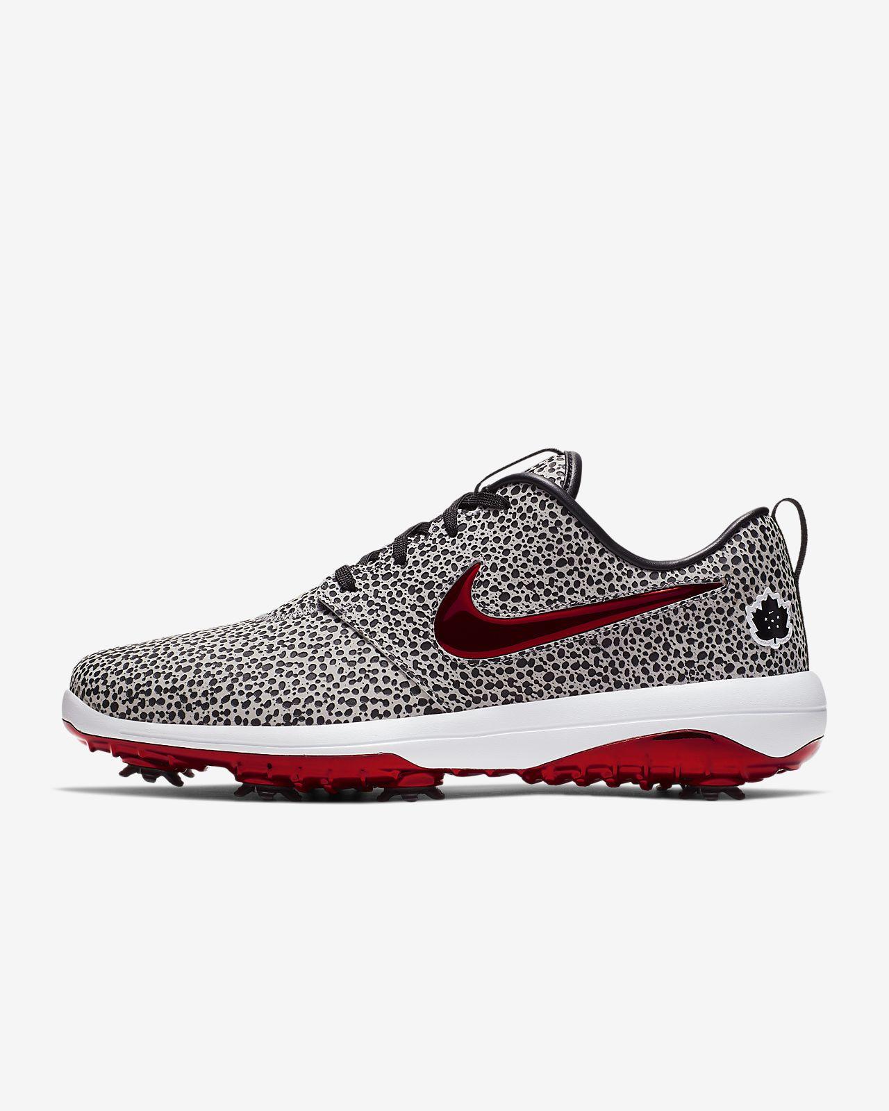 pretty nice 49c85 af015 ... Chaussure de golf Nike Roshe G Tour NRG pour Homme