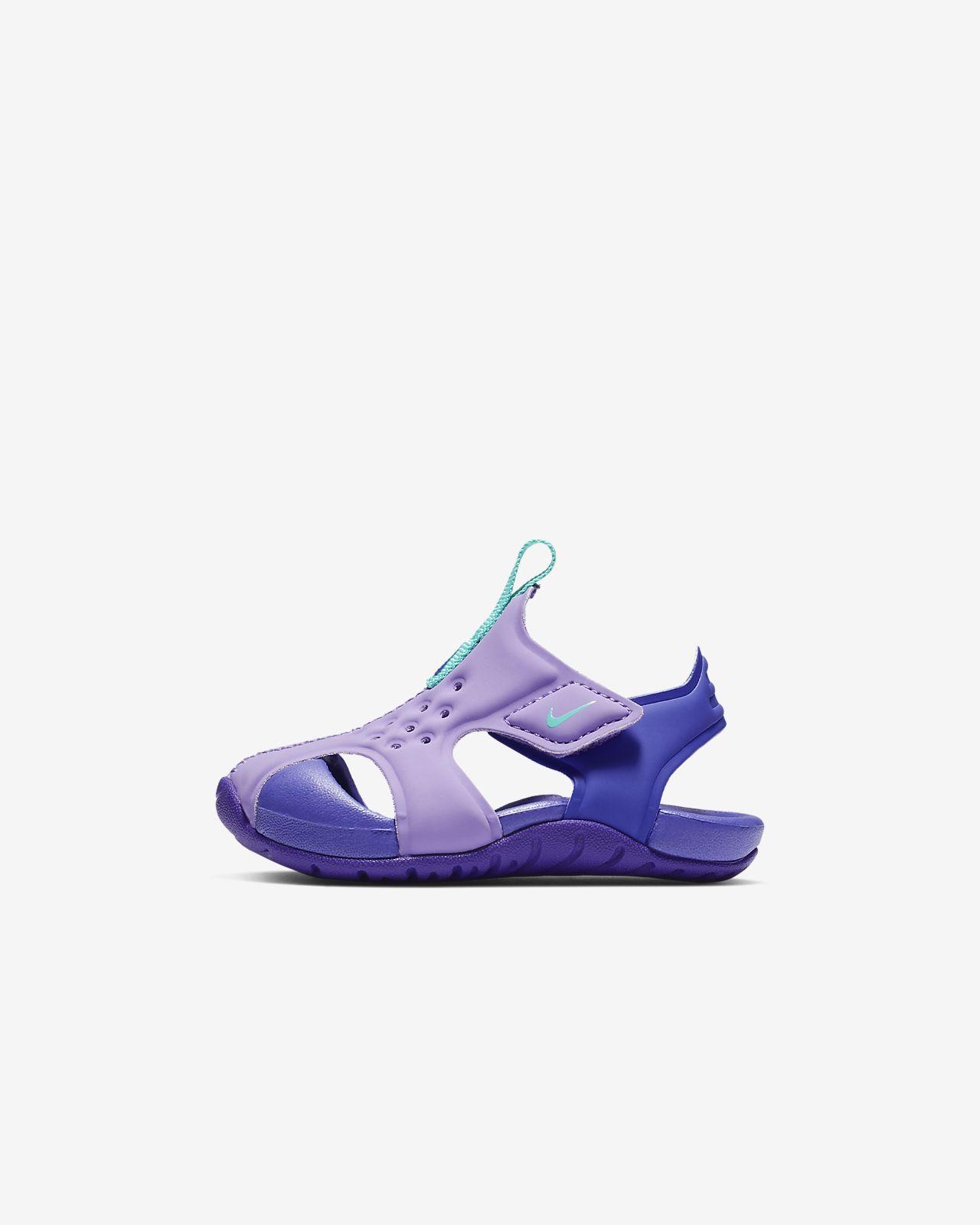 Sandały dla niemowląt Nike Sunray Protect 2