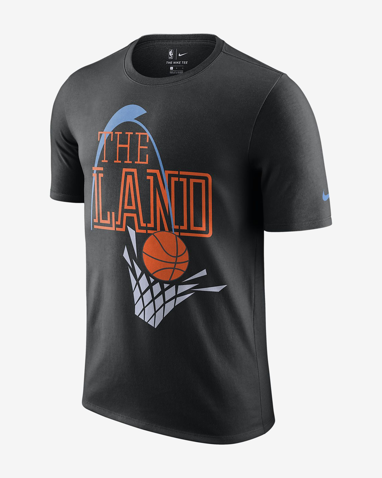 Cleveland Cavaliers Classic Men's Nike NBA T-Shirt