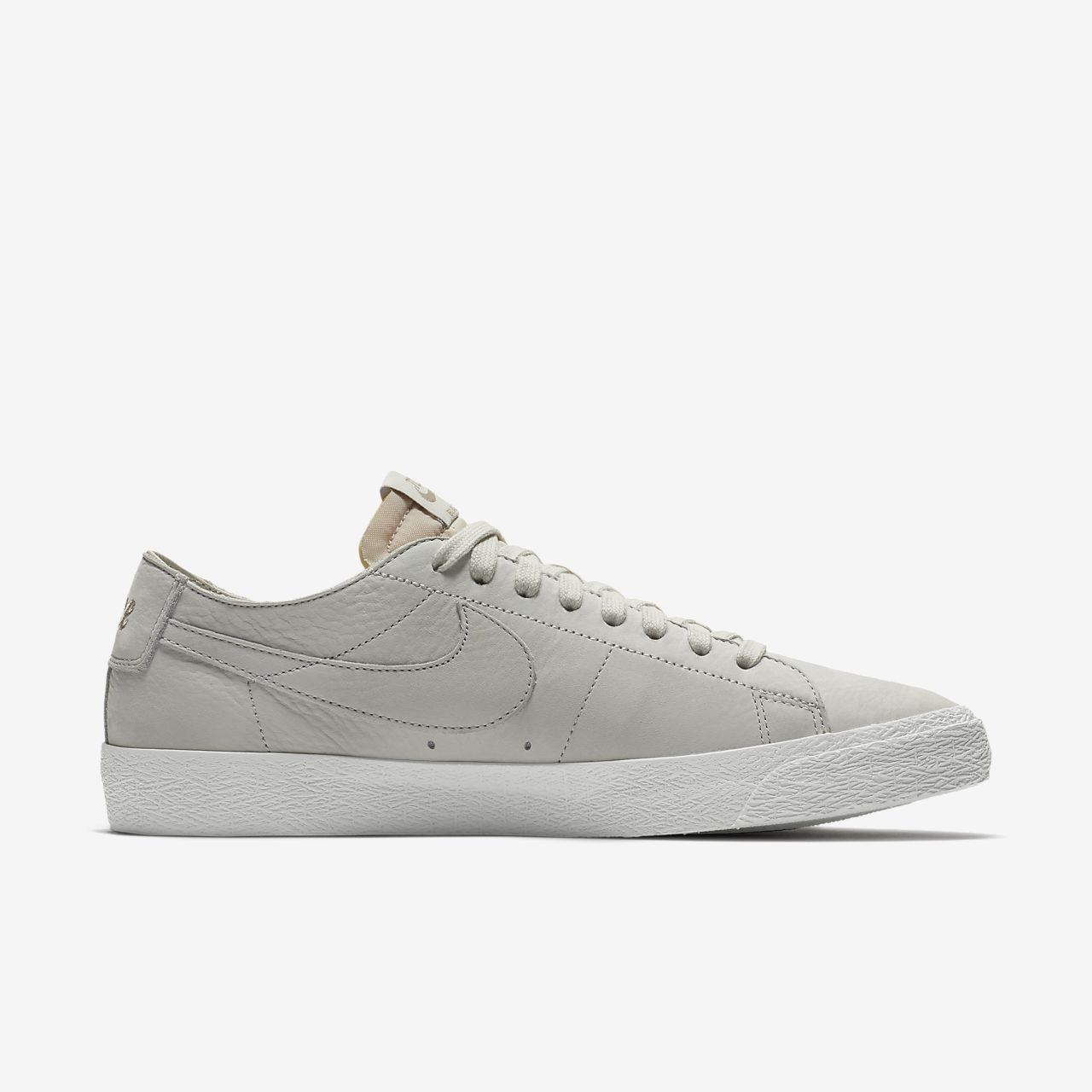 ... Nike SB Zoom Blazer Low Deconstructed Men's Skateboarding Shoe