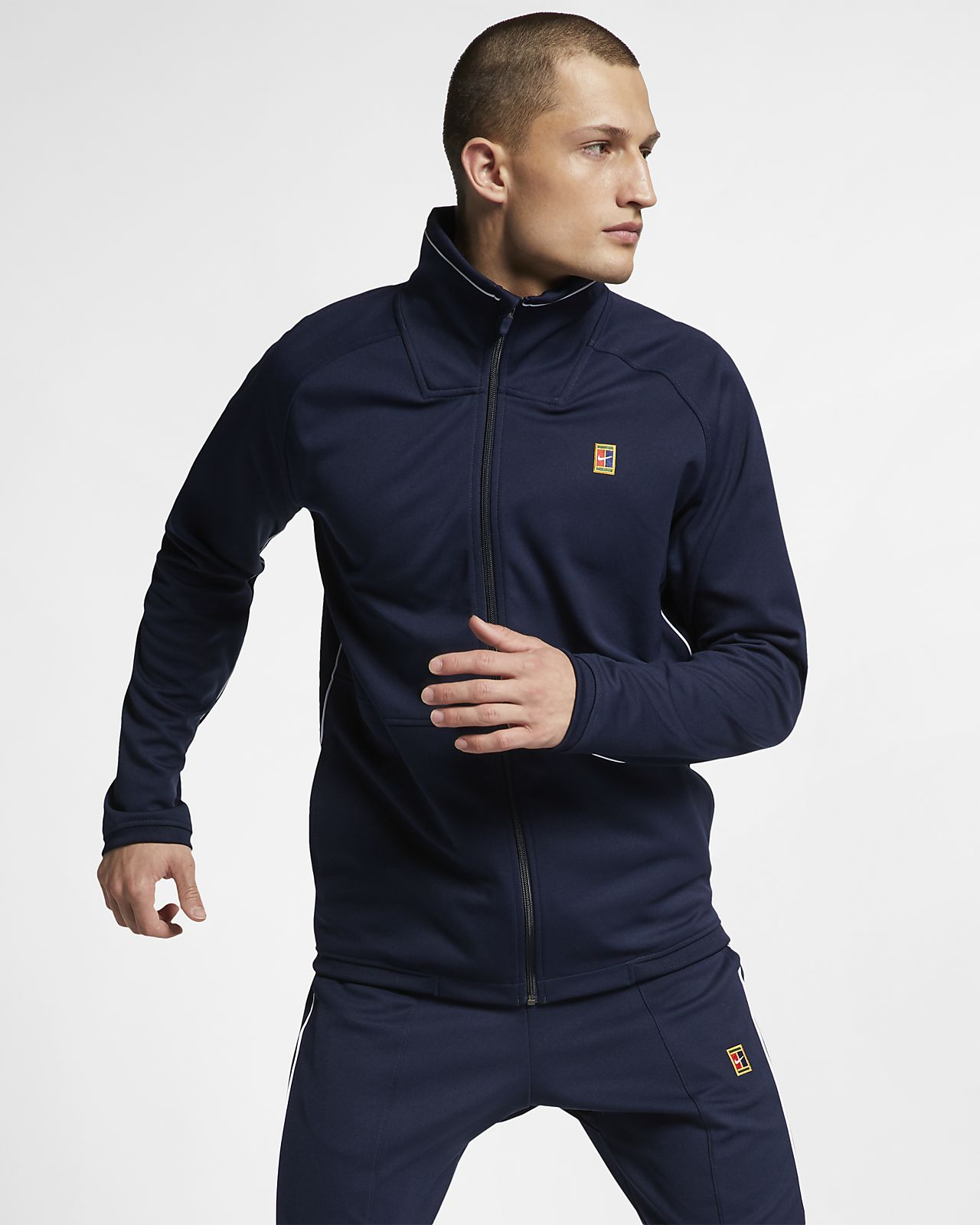 NikeCourt Jaqueta de tennis - Home