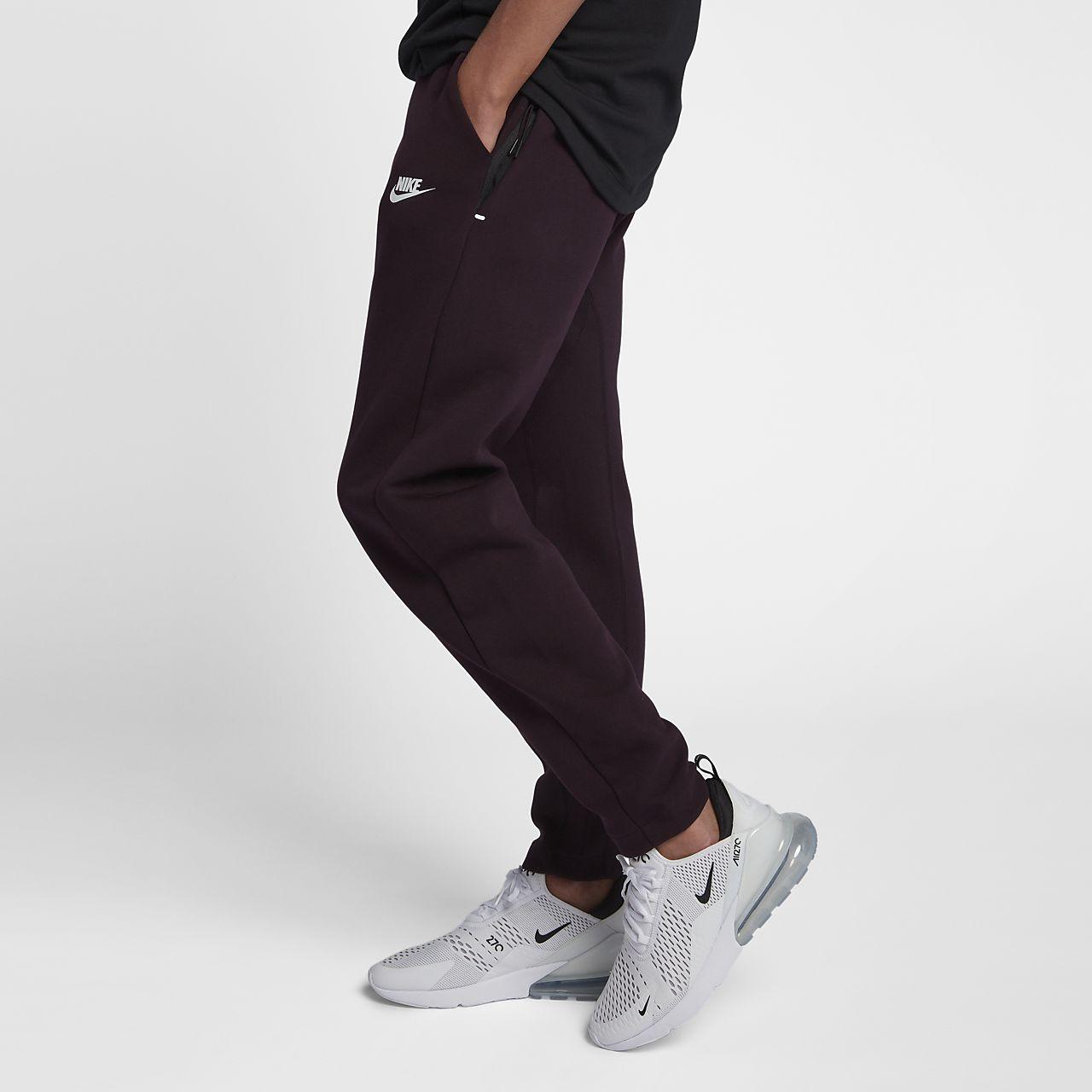 best cheap a0a00 99bdf Pantaloni Nike Sportswear Tech Fleece - Uomo