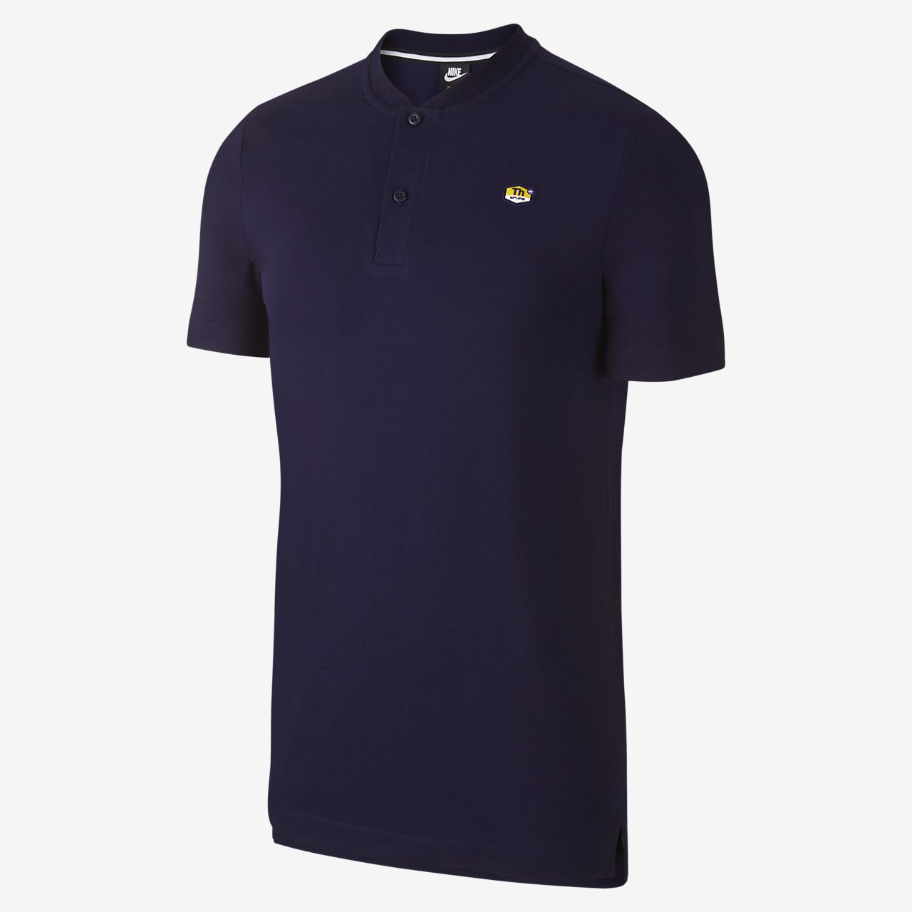 Tottenham Hotspur fotballpoloskjorte til herre