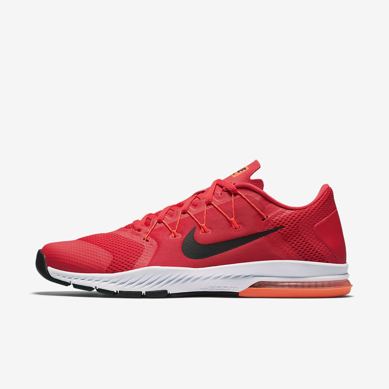 Chaussure de training Nike Zoom Train Complete pour Homme. Nike BE