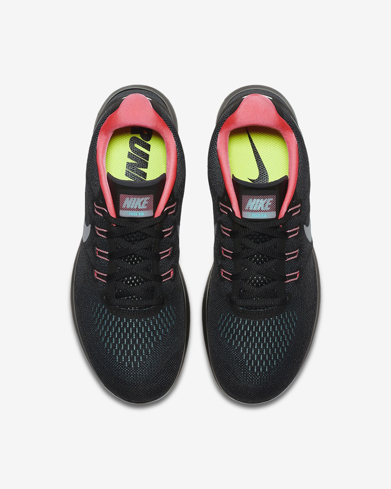 ... Nike Free RN 2017 Women's Running Shoe
