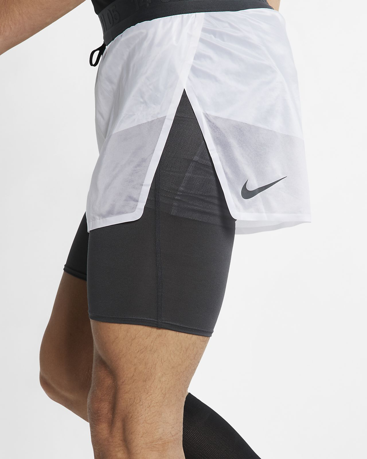 c3b03bb04e6ad Nike Tech Pack Men's 2-in-1 Running Shorts. Nike.com RO