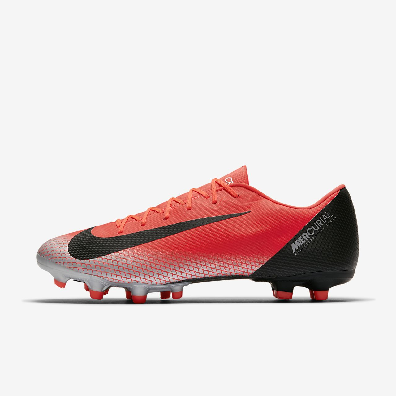 Nike Mercurial Vapor 12 Academy CR7 MG Multi-Ground Football Boot ... 07e3d094a797