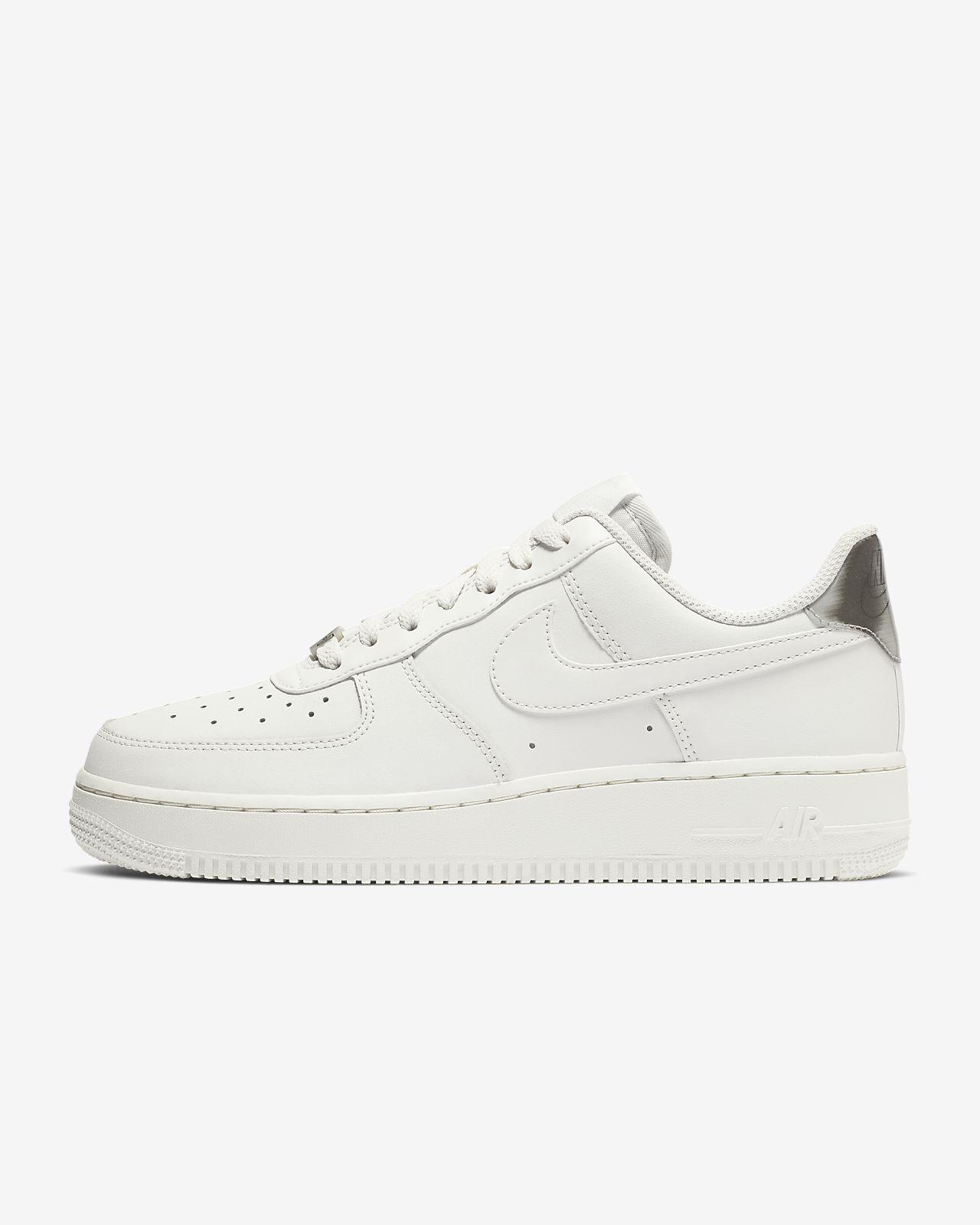 buy online a82ff 0d2ae ... Sko Nike Air Force 1  07 Essential för kvinnor
