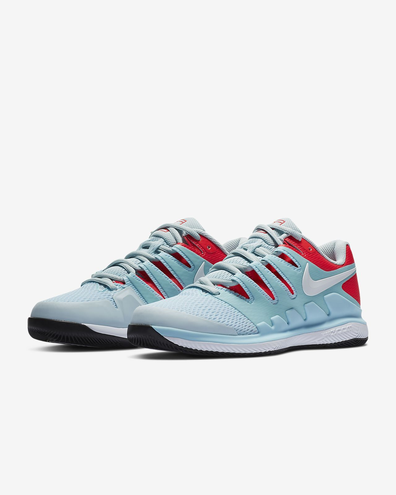 e86f564b0c4 ... Chaussure de tennis pour surface dure NikeCourt Air Zoom Vapor X pour  Femme