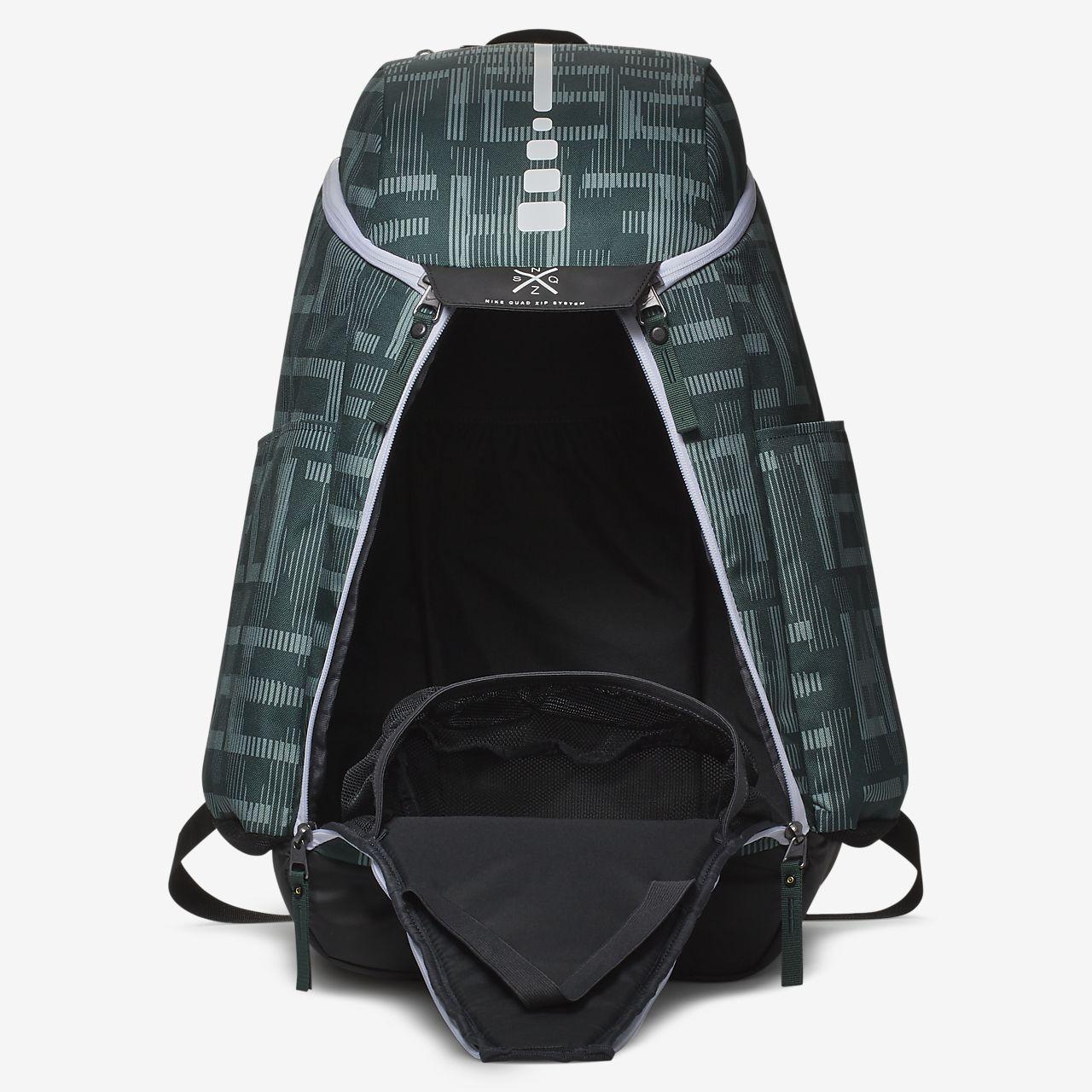4a1fcda6ee82 Nike Hoops Elite Max Air Backpack Red- Fenix Toulouse Handball