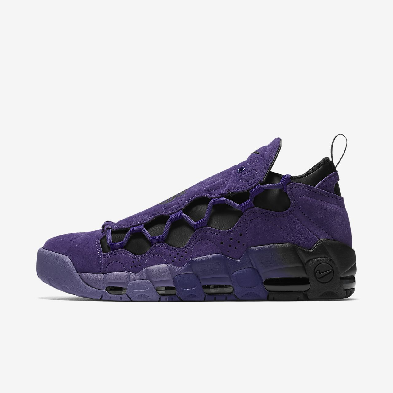 Nike Air More Money QS Mens Shoe
