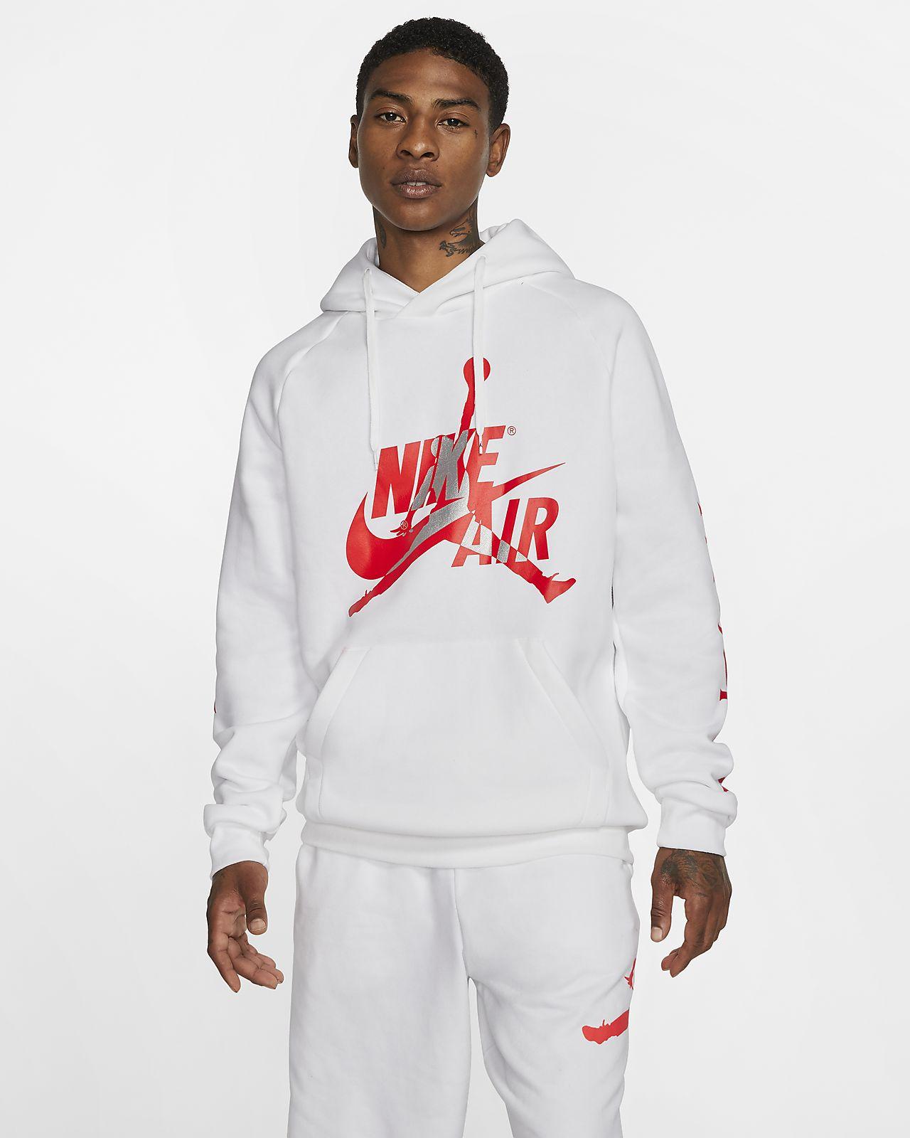 Jordan Jumpman Classics Fleece Pullover Hoodie