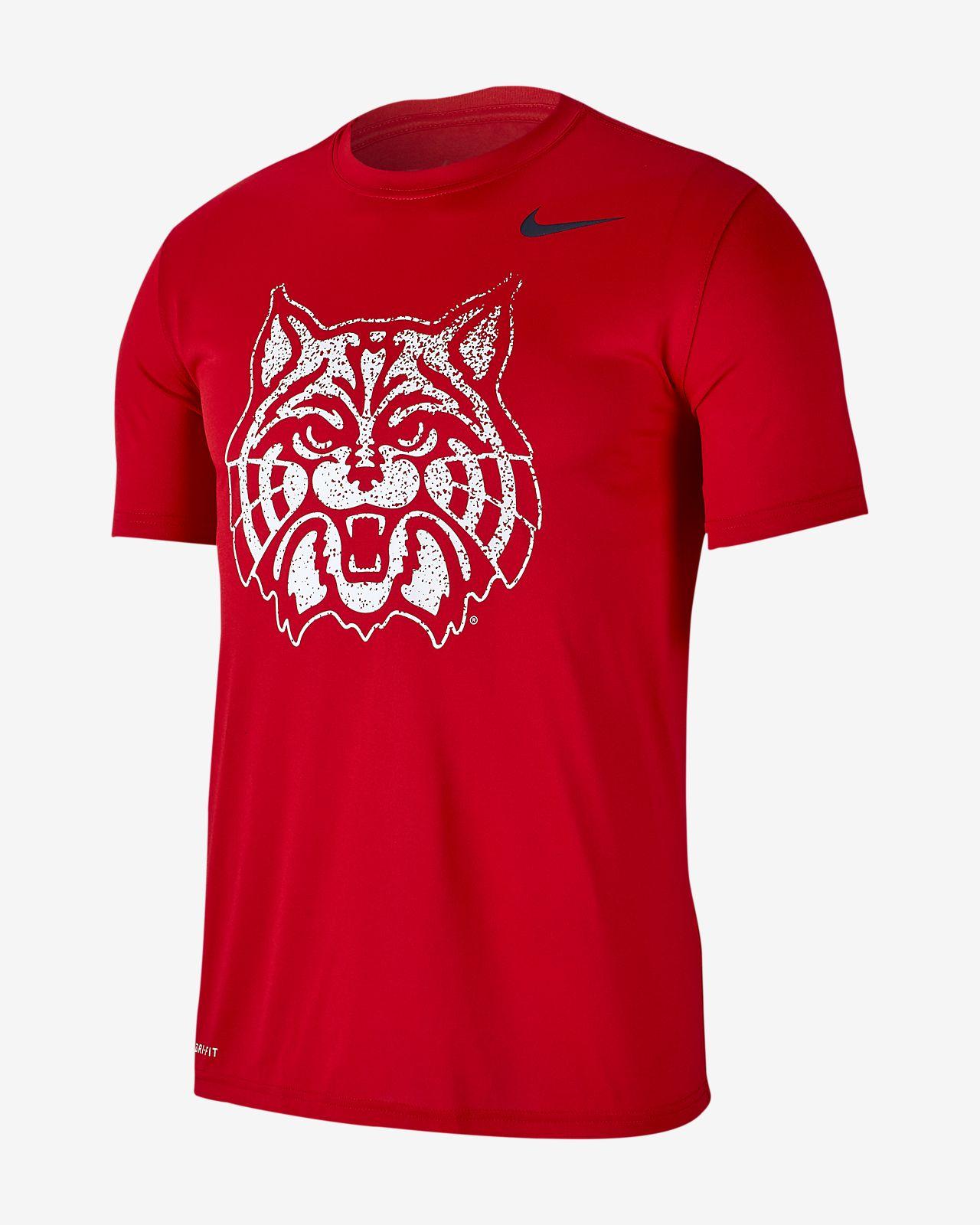 00925bac Nike Dri-FIT Legend (Arizona) Men's Short-Sleeve T-Shirt. Nike.com