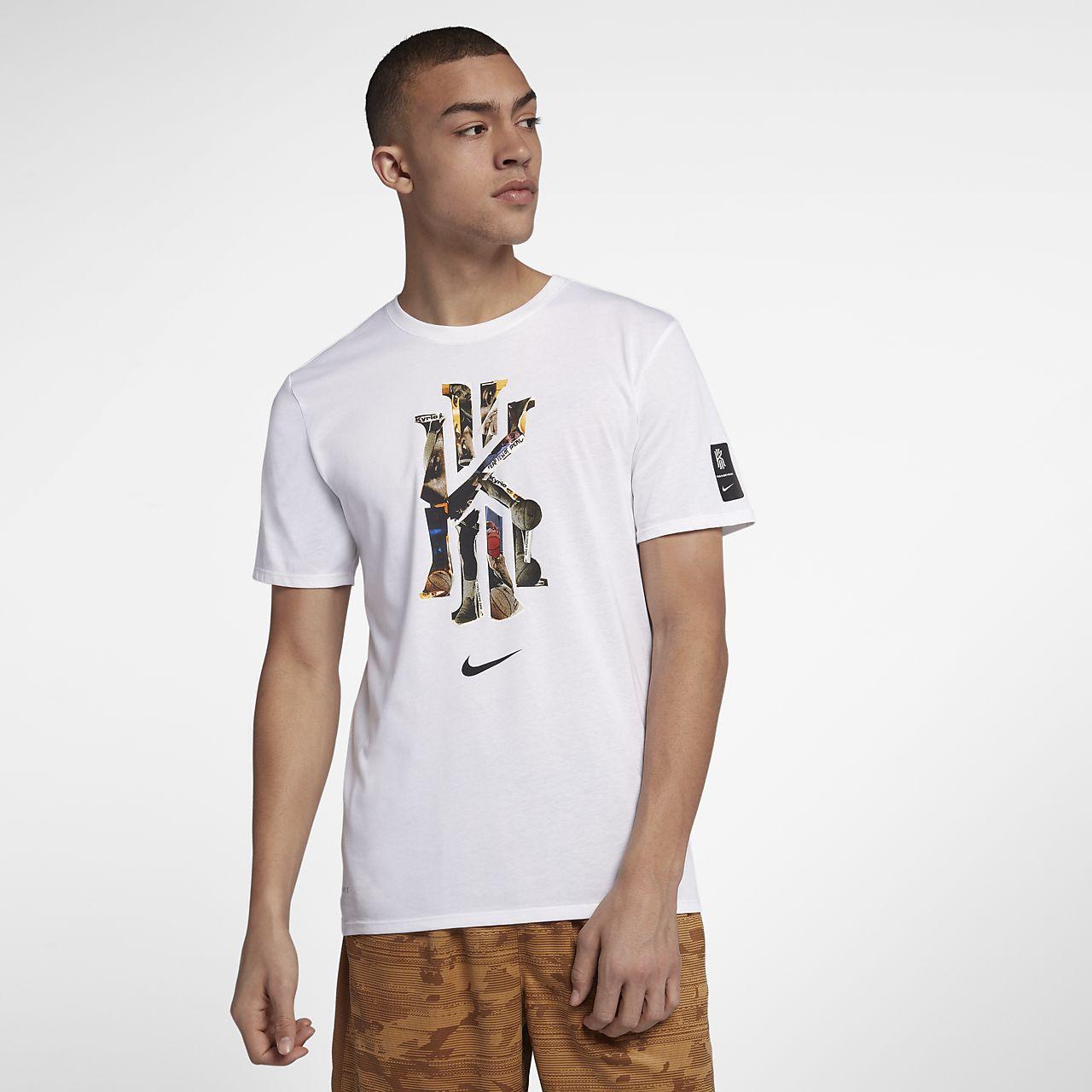 e1b6907d Nike Dri-FIT Kyrie CNY Men's Basketball T-Shirt. Nike.com PT