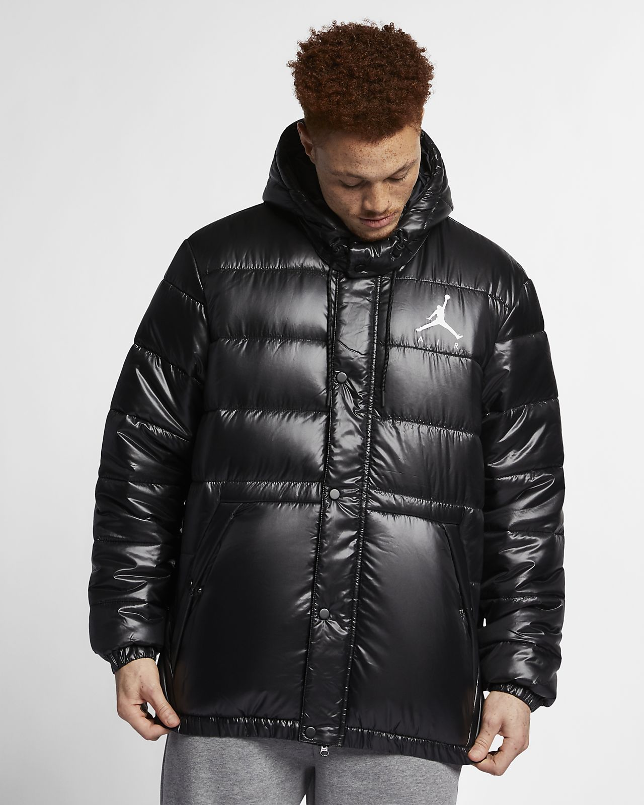 Jordan Jumpman Puffer Men s Jacket. Nike.com GB 22b3158d671