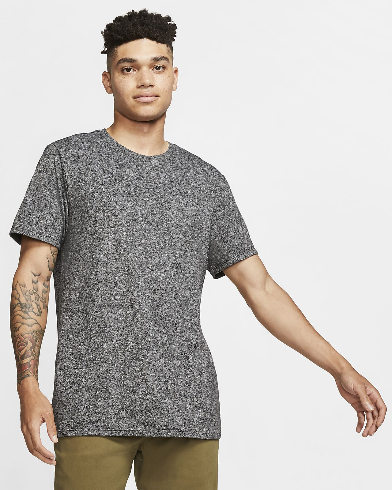 Hurley Staple Men's T-Shirt