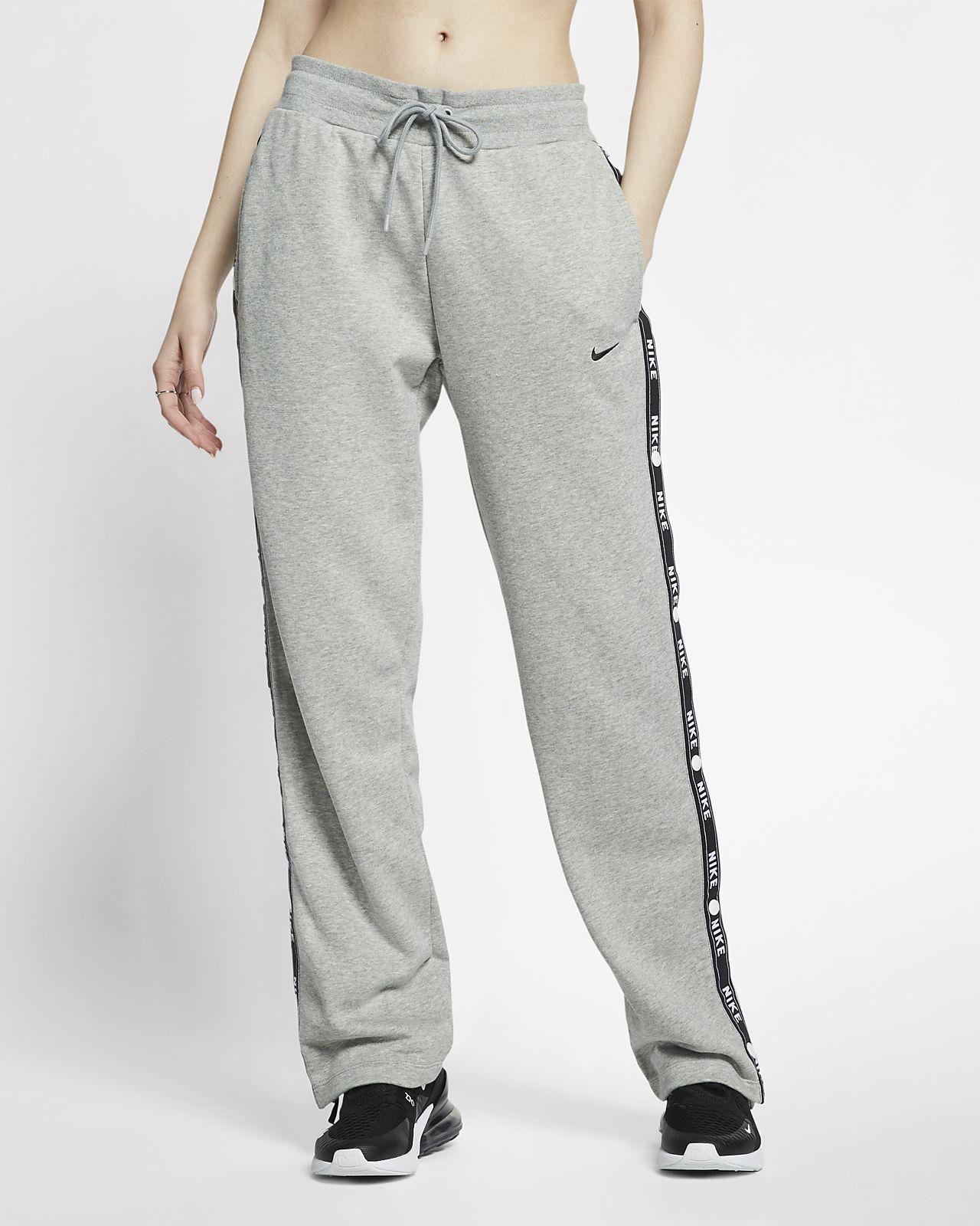 Calças com logótipo Nike Sportswear para mulher