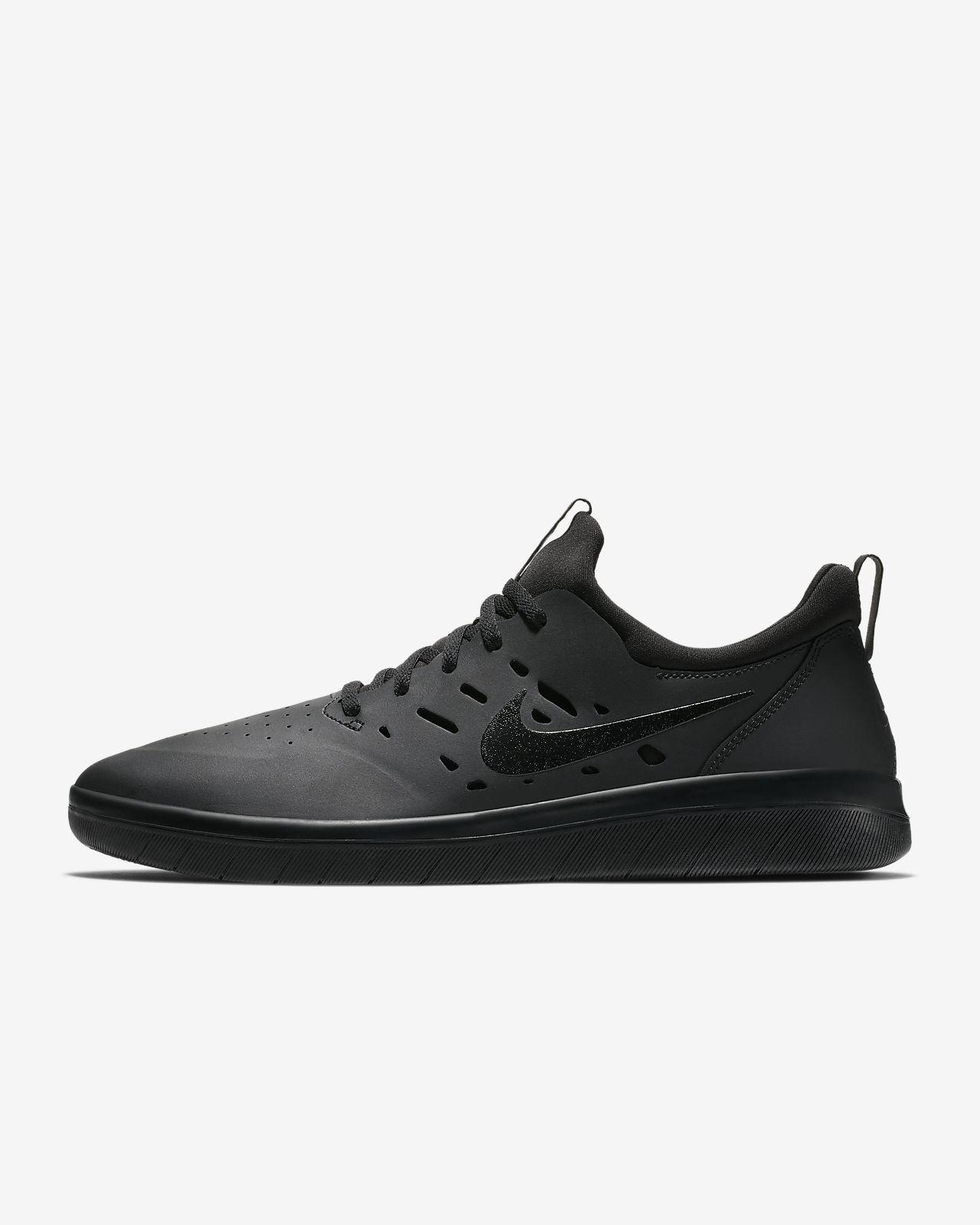 Nike SB Nyjah Free Skate Shoe. Nike.com DK b287d722d9
