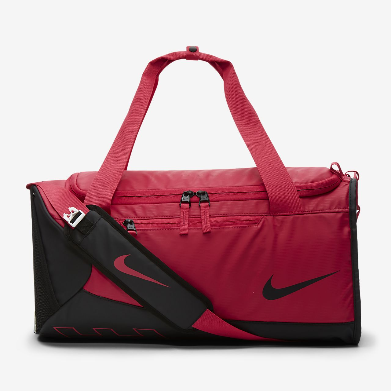 724bac9340a1 Nike Alpha Adapt Crossbody Big Kids  Duffel Bag. Nike.com