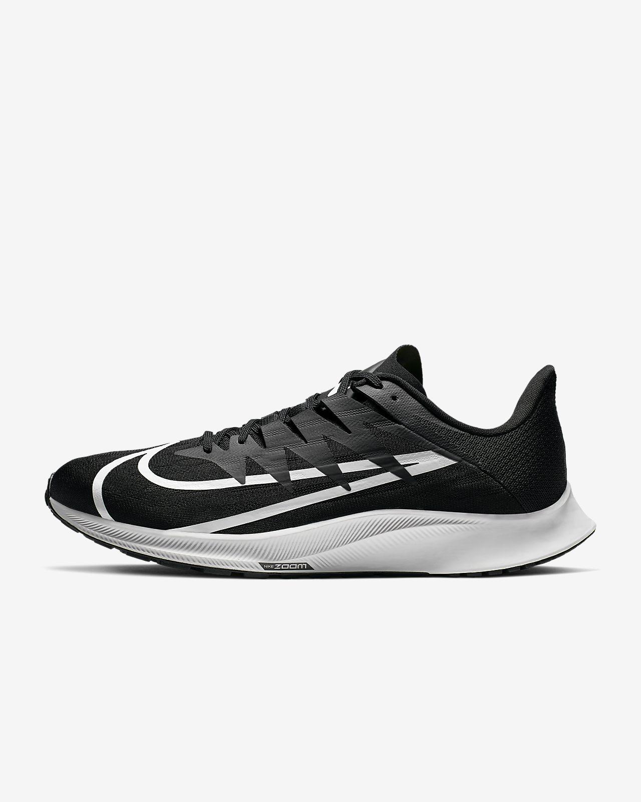 Nike Zoom Rival Fly 男款跑鞋