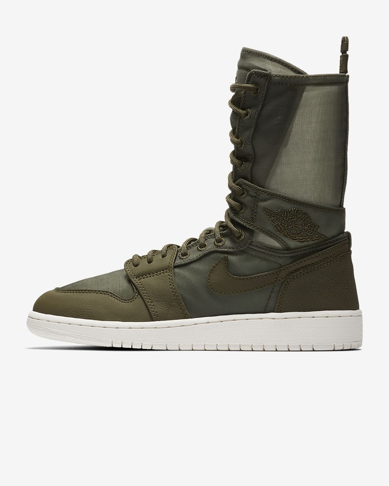 competitive price d9caf 72bb3 Air Jordan 1 Explorer XX Zapatillas - Mujer. Nike.com ES