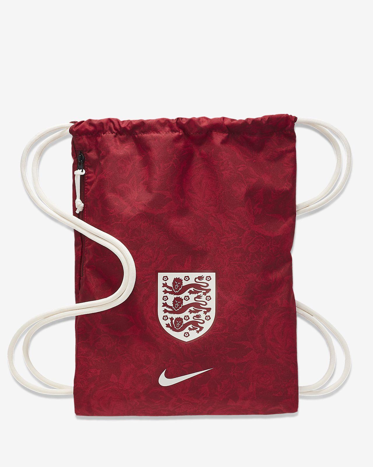 Sacca per la palestra England Stadium