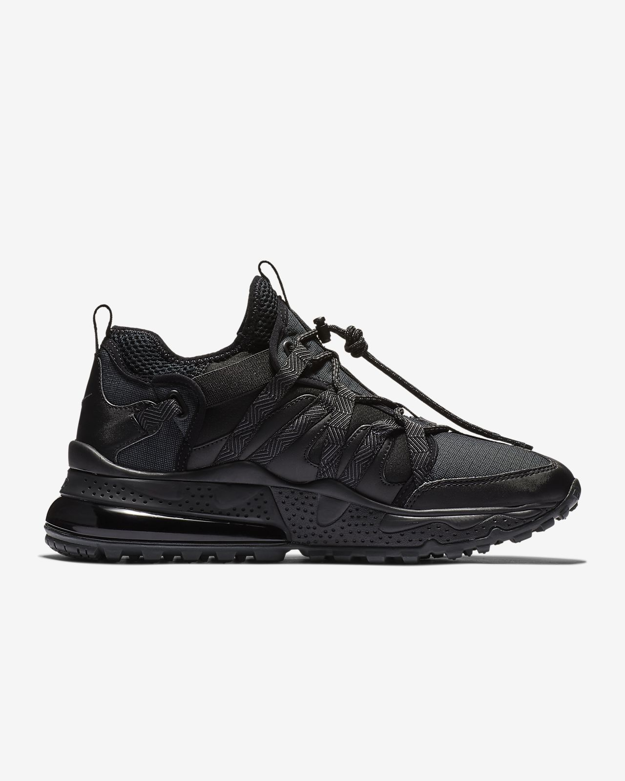 meet 8075f 9d879 ... Nike Air Max 270 Bowfin Men s Shoe