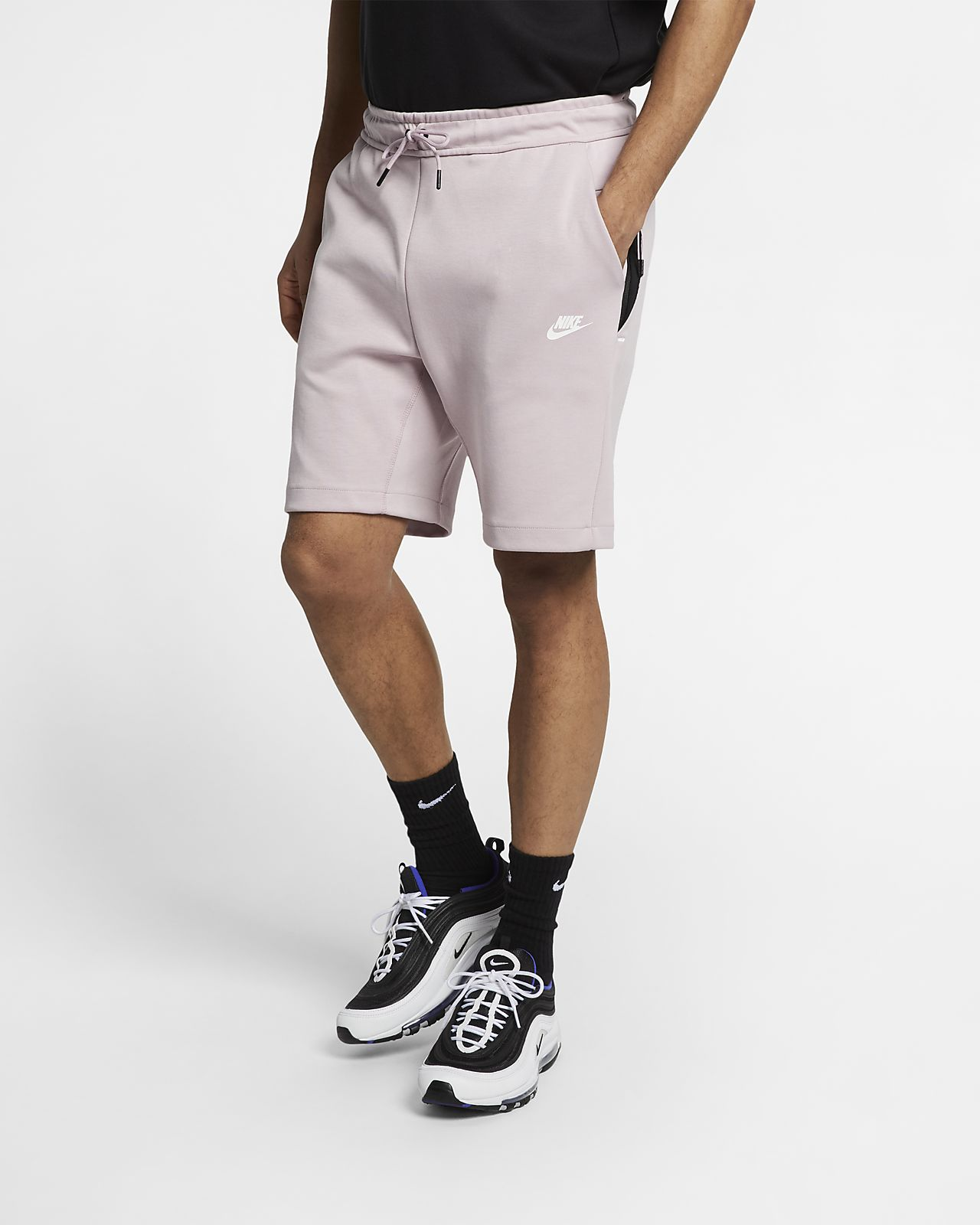 Nike Sportswear Tech Fleece Men's Fleece Shorts