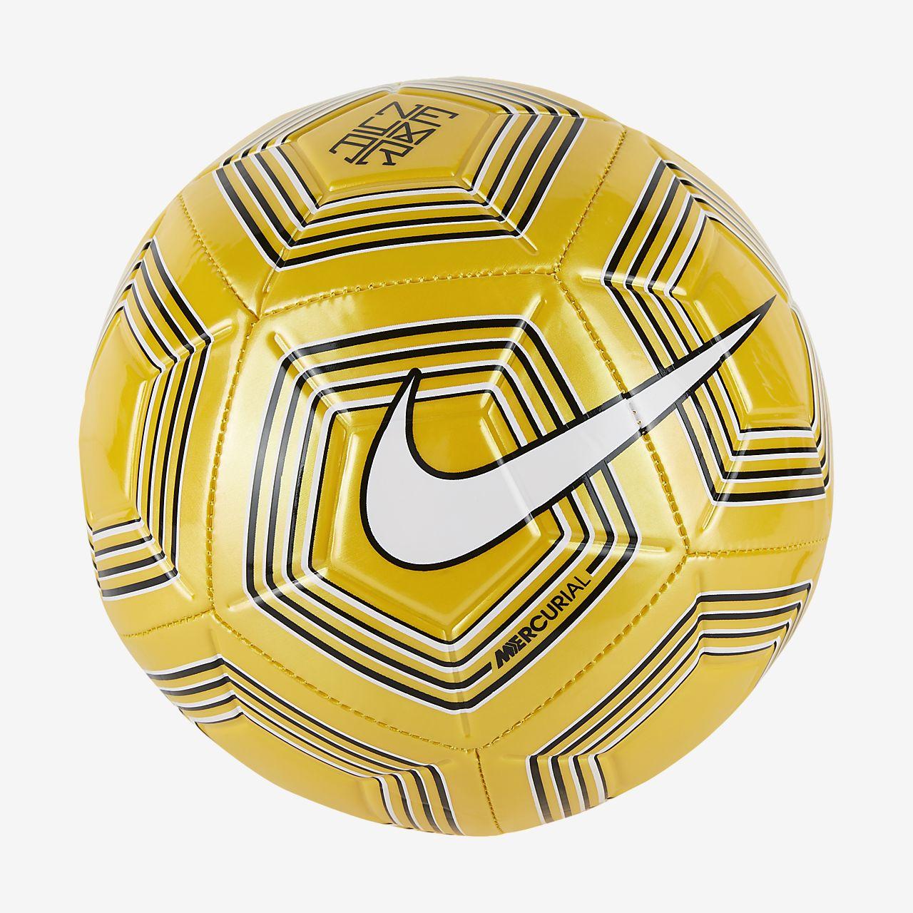Neymar Jr Strike Soccer Ball