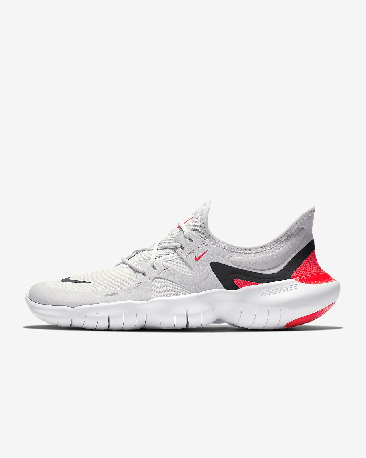 buy online 500a9 79dc0 Men s Running Shoe. Nike Free RN 5.0